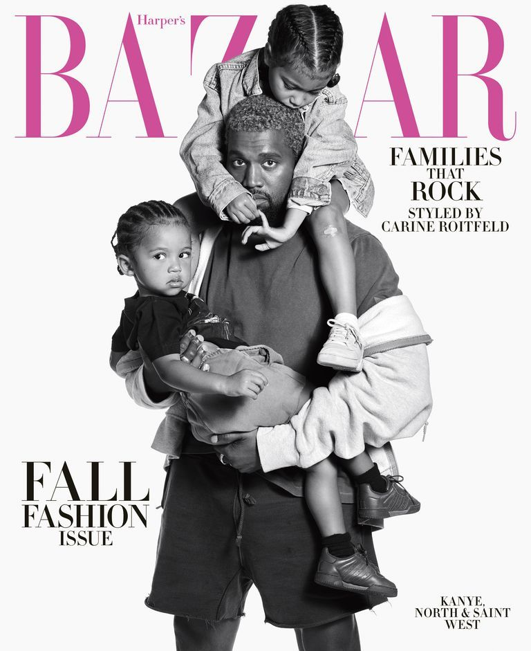 kanye-saint-north-west-harpers-bazaar