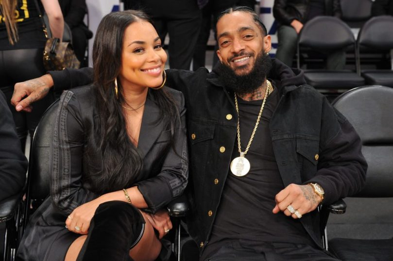Lauren-London-Nipsey-Hussle-1024x681