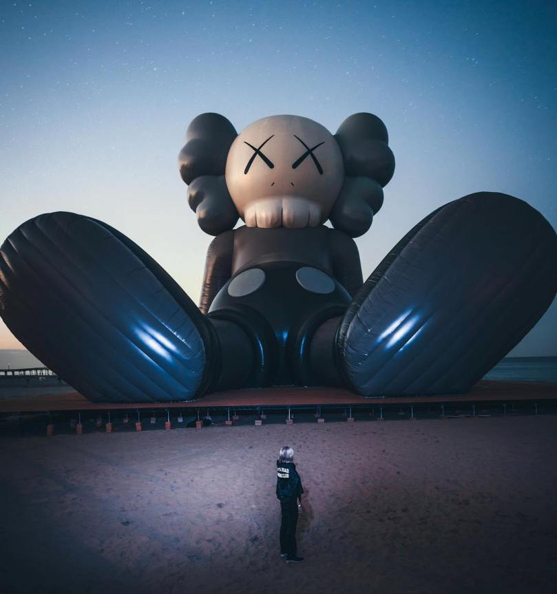 KAWS-HOLIDAY-virginia-beach-Collater.al-